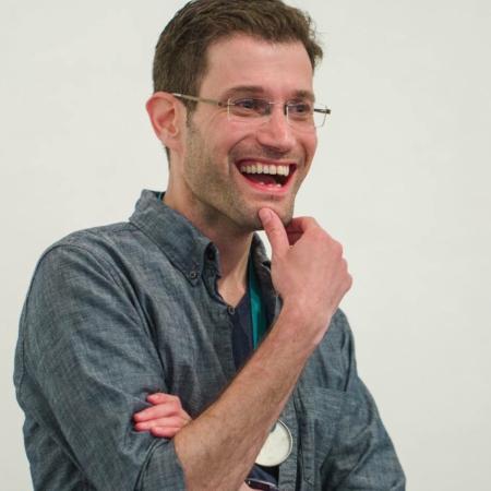 Alex London Author Pic