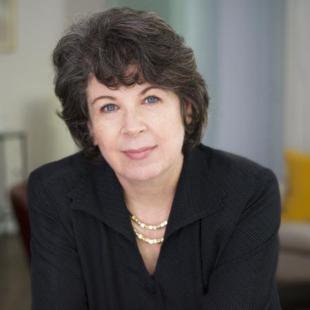 Meg Wolitzer (c) Nina Subin
